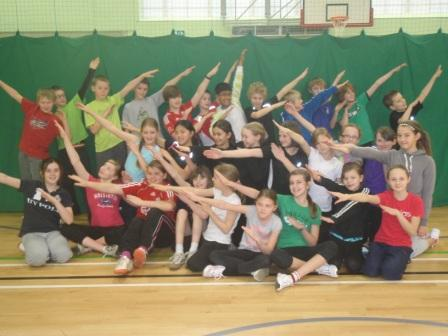 Durham City Schools Sports Partnership Gifted And Talented